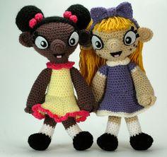 http://croshame.files.wordpress.com  crocheted-friends-forever-  http://pinterest.com/cleocatgrl/amigurumi-community-board/