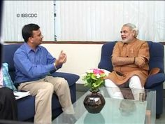 http://india.mycityportal.net - An interview with Gujarat's Chief Minister,Narendra Modi.flv - #india