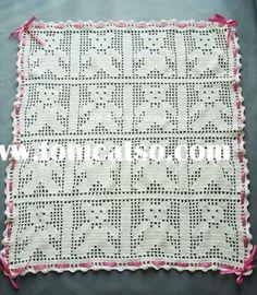 Sonajeros De Crochet Para Cochecitos Bebe | Real Madrid Wallpapers ...