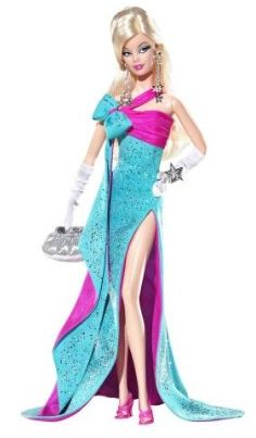 2008 Happy Birthday Gorgeous Barbie® Doll | Barbie Special Occasion Collection