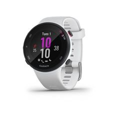 The Garmin Forerunner 45 GPS Running Watch is one of the best running watches for accurate data with a heart rate monitor and more. Shop this Garmin running watch today. Apps For Running, Running Watch, Smartwatch, Smartphone, Display Design, Sport Watches, Watches For Men, Gps Watches, Popular Watches