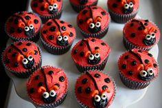 Ladybugs!!!!!!!!!!!