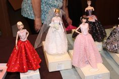 Collective Couture Event (2015 National Barbie Doll Collectors Convention - Washington DC)