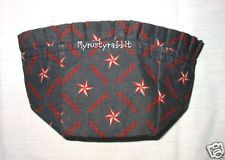 Ebay $12.50 Longaberger 1993 Inaugural  Fabric Liner - Blue with Stars (I have the bag)