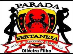 Programa Parada Sertaneja - Sertaneja Romantica - Antigas 2