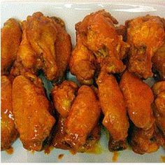 Buffalo Wild Wings Recipes | How to Make Buffalo Wild Wings Sauces. I've become obsessed with wings since the start of finals week!