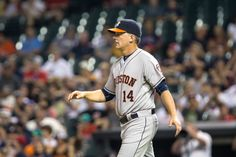 Options for the Astros to Shore Up Bullpen - Despite the obvious fact that the Houston Astros improved by leaps and bounds in 2015, they, like every other team, still have.....