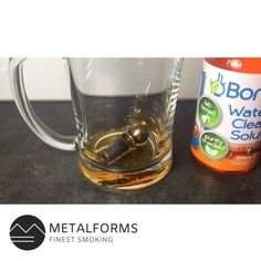 """Gefällt 1,390 Mal, 58 Kommentare - METALFORMS™ (@metalforms_aut) auf Instagram: """"HOW-TO get your METALFORMS bowl piece perfectly clean  Check out www.metalforms.at for more about…"""""""