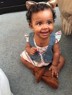 I want those little moccasins for Avah