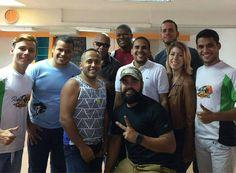 @vzlaeslatina Y hoy se dio un gran paso #AcuerdoNacional #OrganizadoresDeCompetencias con la reunión de los organizadores de competencias nacionales. @_casinoenescena @RumberitoCongreso @orientesalsero @ebpasionlatina @casinoymas #CompetenciasDeSalsa #EventosCompetitivos #SalsaCasino #SalsaCasinoVenezuela #VenezuelaEsLatina #CasinoEnEscena #CubaBailaEnOriente #Rumberito #Timbaragua #AltoVoltaje #Enruedate #CasinoYMas #Juntos #LineamientosBases #Mejoras - #regrann