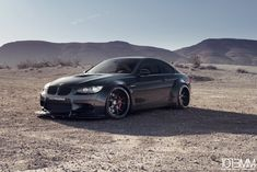 Dual Liberty Walk BMW M3 - European Car Magazine October 2013 | Flickr - Photo Sharing!