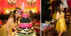 Festa de 15 anos Luysa