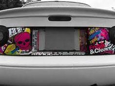 Sticker bomb!