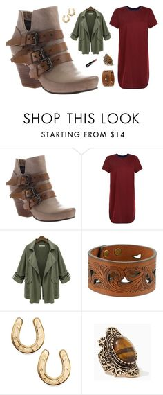 Lasso: Western Expressions by otbtshoes on Polyvore