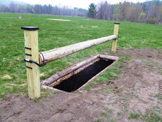 The Benefits of Adjustable XC Jumps | Horse Collaborative