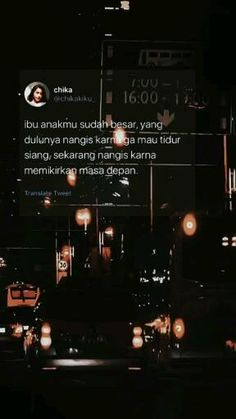 Quotes Rindu, Dream Quotes, Mood Quotes, Music Quotes, Qoutes, Music Lyrics, Reminder Quotes, Self Reminder, Aesthetic Movies