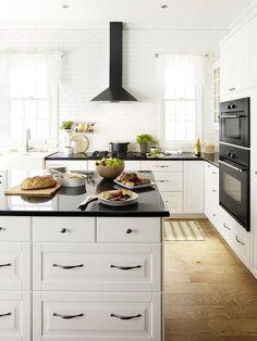 IKEA kitchen, come to me.