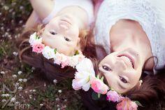 sesión de fotos en familia primavera en almendros en flor barcelona (14)