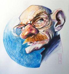 Bruno Tesse - Fotos de Bruno Tesse publicadas en Caricaturama...: