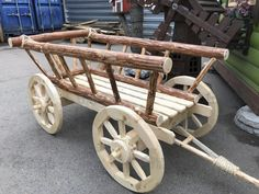 Covered Wagon, Sewing Tutorials, Baby Strollers, Wood Creations, Sweet Carts, Wooden Wheelbarrow, Xmas, Zapatos, Bricolage