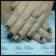 Nails by Miss Bliss Nails and Education Christchurch Bliss, Education, Beauty, Onderwijs, Beauty Illustration, Learning