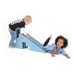 Bobles tumledyr - Bobles Myresluger - Møbler til børneværelset - design og indretning til børn - indretning af børneværelset - kunst og desi...