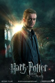 Oliver Wood - Deathly Hallows Extended by HogwartSite on DeviantArt Harry Potter Poster, Harry Potter Facts, Harry Potter Characters, Harry Potter World, Oliver Wood Harry Potter, Sean Biggerstaff, Fantasy Posters, Fan Poster, Harry Potter Drawings