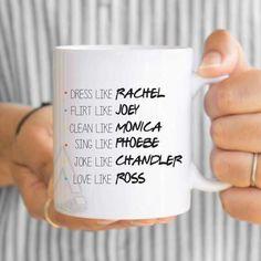 Friends mug More