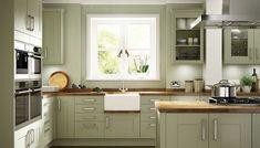 kuchnie inspiracje galerie - Szukaj w Google