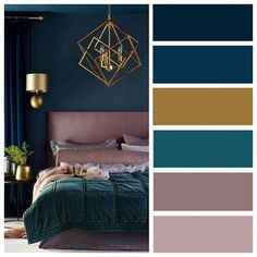 45 the low down on bedroom color schemes master colour palettes revealed 9 ~ vidur.net