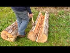 Master Bow Builder Series Part 1- Preparing the Stave - YouTube