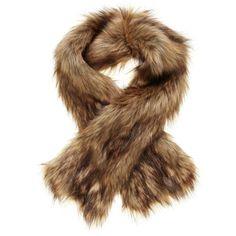 Fur collar - Sussan