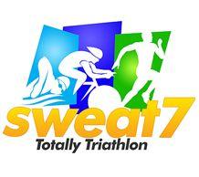 Triathlon Logo Design - New Zealand