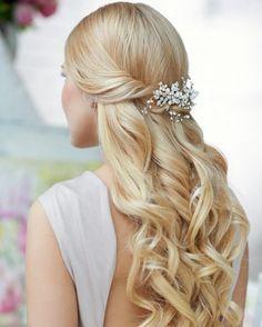 half-uo-half-down-wedding-bridal-hairstyle