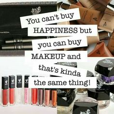 Younique products are all natural and cruelty free! You absolutely must try them! You can make so many more products out of what you already have♡ visit my website! www.youniqueproducts.com/elicabethvadala