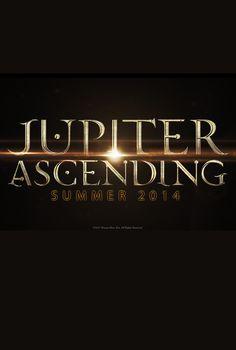 JUPITER ASCENDING MOVIE TRAILER!!!   Starring Channing Tatum & Mila Kunis