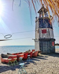 Vama Veche, the Hippie Capital of Romania - KickAss Things Capital Of Romania, Smell Of Rain, Carpathian Mountains, Seaside Village, Holiday Resort, Black Sea, Places To Visit, Wanderlust, Around The Worlds