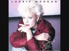 Except for Monday ~ Lorrie Morgan [Album version!!]