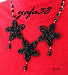 RAW beadwork by Takıntı (yafa38)