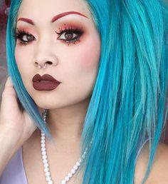 Baby Woman, Clown Whore Barbie, Founder of Sugarpill Cosmetics (@sugarpill)…