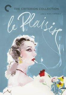 "LIMITED RUN! ONE WEEK ONLY! CRITERION COLLECTION PICKS: 19TH CENTURY DRAMA! ""Le plaisir"" (1952)  ""Le plaisir"" (1952) Decadent ballrooms, buc..."