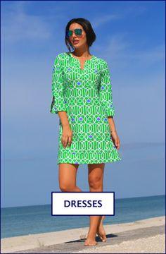 Jude Connally Women's Dresses | Modern, Comfortable Dresses