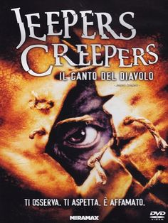 Jeepers Creepers 2001 full Movie HD Free Download DVDrip