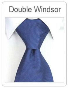 Windsor Knot – Instructions with Pictures « Gentleman Joe Blog
