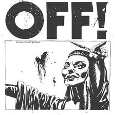 OFF! by OFF!
