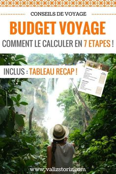 How to calculate your travel budget in 7 steps (with table) Voyager Malin, Medan, Travel Tags, Destination Voyage, Europe Destinations, Travel Advice, Budget Travel, Travel Around The World, Travel Photos