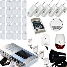 Special Offers - AAS-V700 Wireless Home Security Alarm System Kit DIY - In stock & Free Shipping. You can save more money! Check It (April 09 2016 at 06:46AM) >> http://smokealarmusa.net/aas-v700-wireless-home-security-alarm-system-kit-diy/