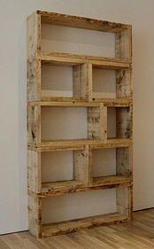 גלריית כוורות בעיצובים ייחודיים מעץ מלא