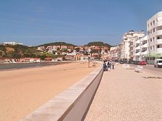 Holiday Rental Apartment in Europe, Portugal, Lisbon & Costa de Lisboa, Costa de Prata - Leiria area, , Sao Martinho do Porto 2 Bed sleeps 6 :