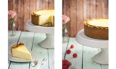 Jetzt bestellen: Muttis Käsekuchen | Anni´s Leckereien Vanilla Cake, Panna Cotta, Ethnic Recipes, Desserts, Food, Treats, Classic Cheesecake, Bakken, Tailgate Desserts